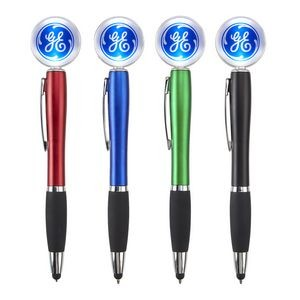 Burbank Billboard MGC Pen-Closeout