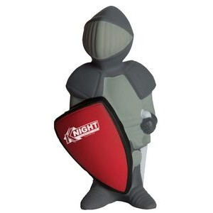 Squeezies® Knight Stress Reliever