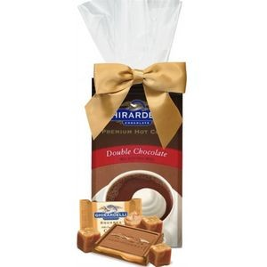 Ghirardelli Cocoa & Chocolate Square Gift Pack