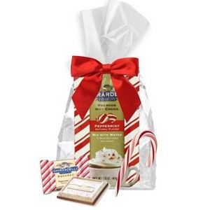 Holiday Cocoa & Chocolate Kit