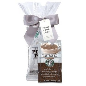 Starbucks® Coffee & Cocoa Mug Stuffer