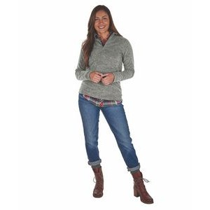 Women's Freeport Microfleece Pullover Shirt