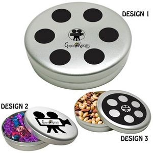 Sleek Medium Movie Reel - Hard Candy