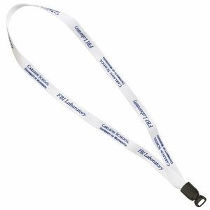 "5/8"" 4 Hour Ship Lanyard"