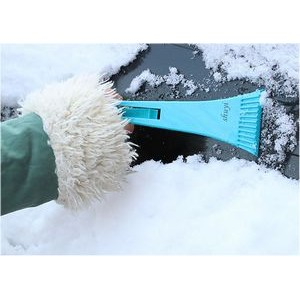 Long Handle Ice Shovel for Vehicle
