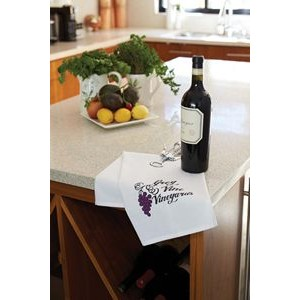 Keepsake Tea Towel (Printed)