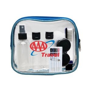 Viva Azul Travel Kit
