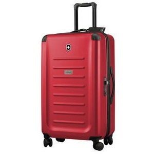 Victorinox® Spectra 29 Red 8-Wheel Travel Case