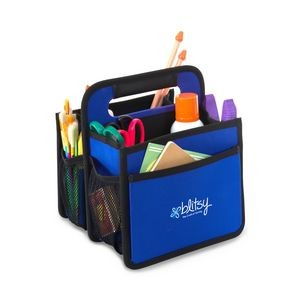 Everyday Carry Caddy - Royal Blue-Black