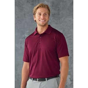 Paragon Men's Performance SNAG PROOF Polo