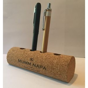 Wine Cork Pen Caddy
