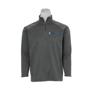 Men's or Ladies' Fleece Pullover