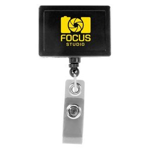 The Edge Retractable Badge Holder (Direct Import - 10 Week Ocean)