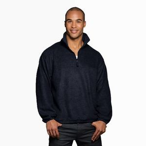 Sierra Pacific ¼ Zip Fleece Pullover