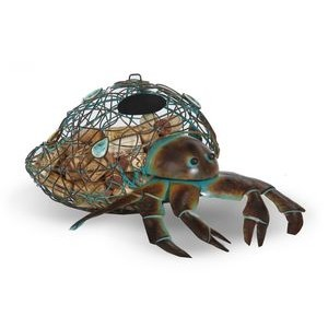 Cork Caddy™ - Hermit Crab