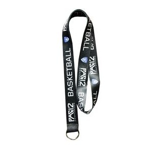 "Cotton Lanyard (Priority - 36""x5/8"")"