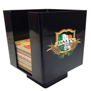 Coaster Caddy-Black
