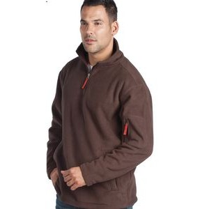 Men's Embarcadero Bonded Thermo Fleece Pullover