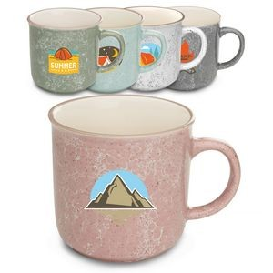 Best Campfire Mugs, lovely Marble pattern coffee Mug