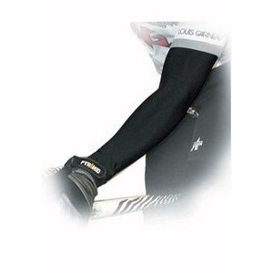 Cool Weather Athletic Arm Sleeves