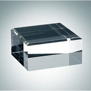 Optional Square Optical Crystal Base